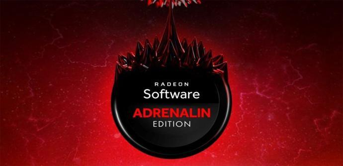Radeon Software Adrenalin Edition Edit