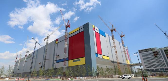 Ver noticia 'Samsung abrirá una nueva fábrica de semiconductores para un proyecto secreto'