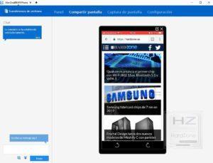 Teamviewer 13 con iOS