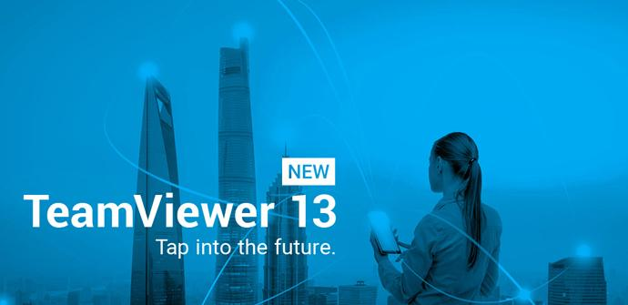 Ver noticia 'Review: Teamviewer 13 versión final, análisis a fondo de sus novedades'