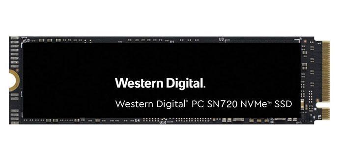 SSD NVMe PC sn720