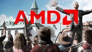 AMD regala Far Cry 5 al comprar ordenadores con sus tarjetas gráficas
