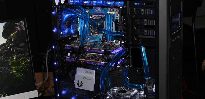 AMD cambiará la macroarquitectura de las GPU por primera vez en 9 años