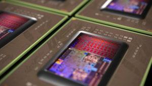 Intel lista los nuevos Coffee Lake, y AMD podría bajar a 7 nm este mismo año
