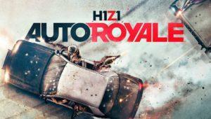 H1Z1 sale del acceso anticipado y añade el nuevo modo Auto Royale
