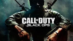 Call of Duty: Black Ops 4 será la entrega de CoD 2018