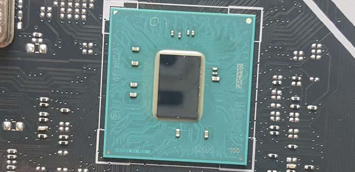 chipset z370