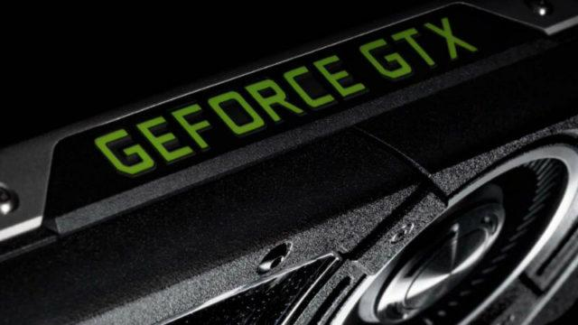 geforce gtx mejorar rendimiento
