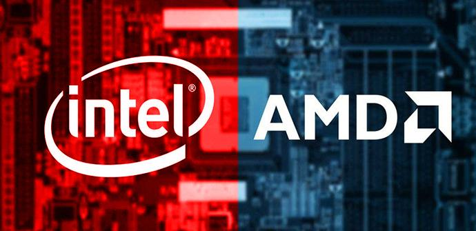 intel coffee lake supera amd ryzen