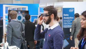 Intel podría lanzar sus gafas de realidad aumentada este año