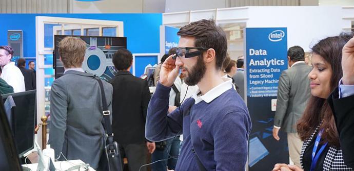 intel gafas realidad aumentada