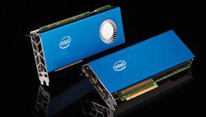 Intel muestra el primer prototipo de su GPU dedicada