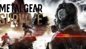 Metal Gear Survive te obligará a pagar si quieres tener más de una partida a la vez
