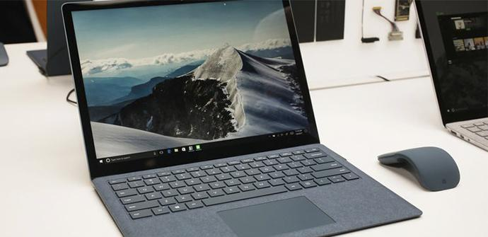 microsoft surface laptop m3