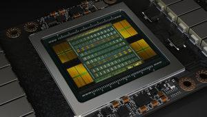 ¿Se saltará NVIDIA Volta para anunciar gráficas con Ampere en la GTC 2018?