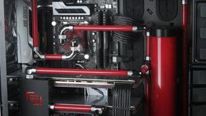 ¿Es posible montarse un ordenador gaming con un servidor? ¿Tiene alguna ventaja?