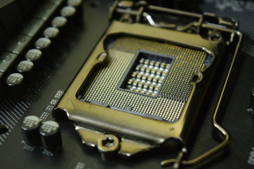 socket LGA Intel