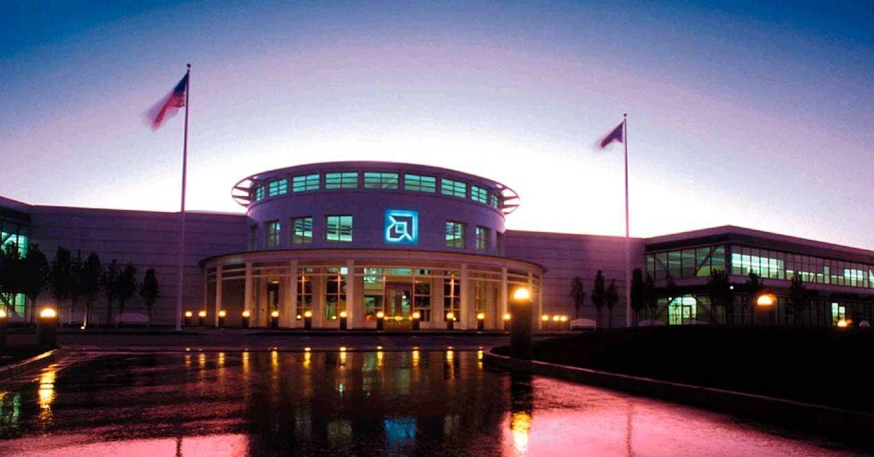 AMD HQ compra de AMD