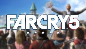 Far Cry 5, ya disponible en Steam y uPlay el ambicioso juego de Ubisoft