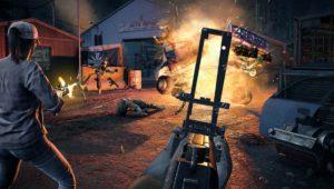 Far Cry 5: prueba de rendimiento con 50 tarjetas gráficas distintas