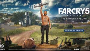 Far Cry 5, el juego destacado de la semana en las ventas de Steam