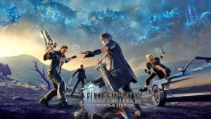 Final Fantasy XV y NieR Automata irrumpen en el Top 10 de los juegos más vendidos de la semana en Steam