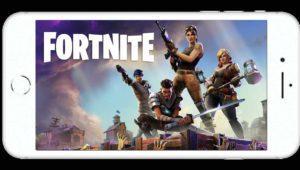 Fortnite Battle Royale estrena juego cruzado entre móvil, consola y PC