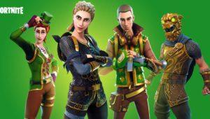Fortnite 3.3: Blitz, juego cruzado y más novedades llegan a este Battle Royale