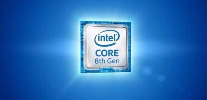 Ver noticia 'Intel Coffee Lake: Amazon filtra cuatro nuevos procesadores'