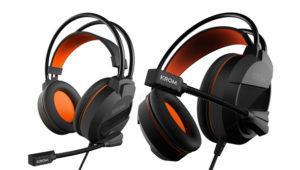 Review: KROM Khami, auriculares estéreo de gran calidad / precio