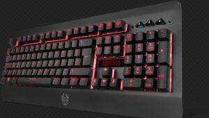 Review: KROM Khybrid, un teclado híbrido con lo mejor de ambos tipos