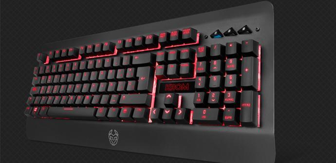 Ver noticia 'Review: KROM Khybrid, un teclado híbrido con lo mejor de ambos tipos'