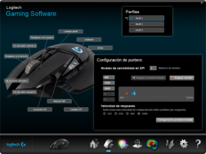 Logitech Gaming Software 2