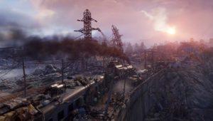 Metro Exodus, el primer juego importante que empleará NVIDIA RTX