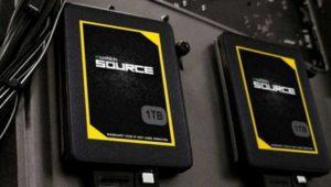 Mushkin Source: nuevos SSD de hasta 1 TB aptos para todos los bolsillos