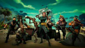 NVIDIA GeForce 391.24 WHQL: drivers optimizados para Sea of Thieves