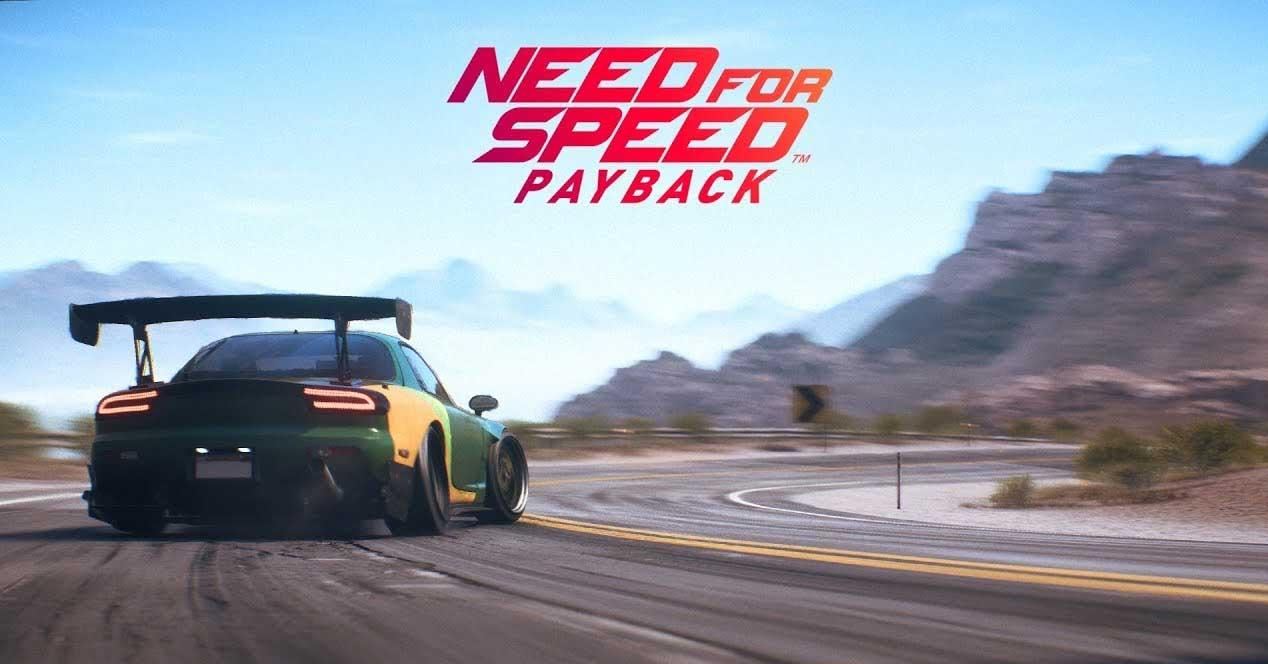 Need For Speed Payback Denuvo