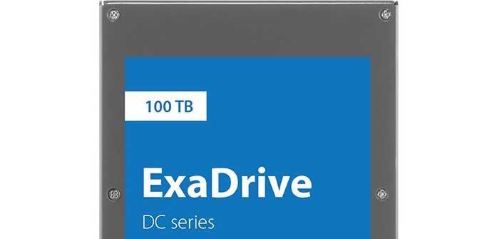 Ver noticia 'Nimbus Data anuncia un SSD de 100 TB: triplicando el récord actual'