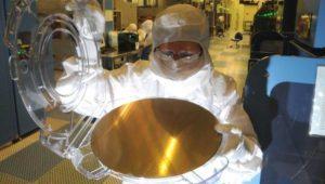 La oblea de silicio cada vez está más cara, y así afectará al precio de los componentes