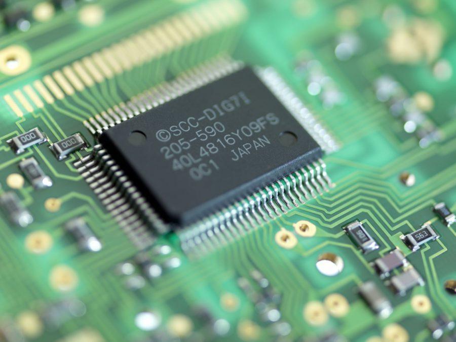 Järjestelmä ARM RISC
