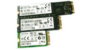 SSD M.2: ventajas e inconvenientes de este formato