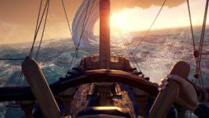 Sea of Thieves, el juego de Microsoft que mejor vende en Windows 10