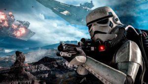 Star Wars: Battlefront II finalmente da la espalda a las Loot Boxes