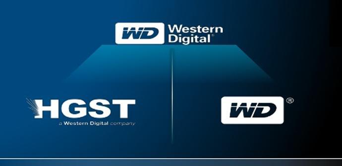 Ver noticia 'WD pone fin a la marca HGST en sus discos duros'