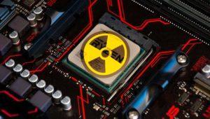 AMD Ryzen afectada por 13 vulnerabilidades peores que Meltdown y Spectre