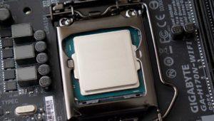 Intel Core i9-8950HK, i7-8850H e i7-8750H: Lenovo filtra por error su rendimiento