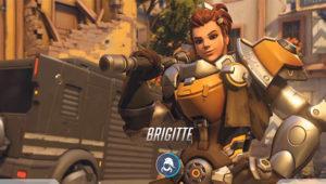 """Overwatch recibe a Brigitte Lindholm, su nueva heroína envuelta en """"polémica"""""""