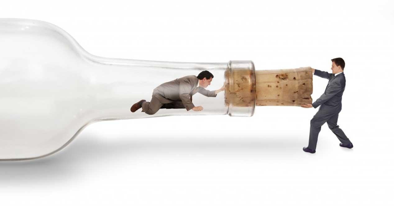 Ver noticia 'Cuello de botella en un ordenador: qué es y cómo solucionarlo'