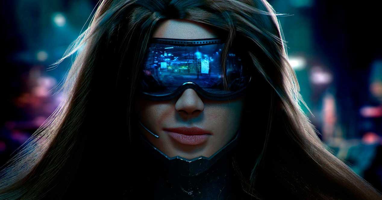 cyberpunk 2017 graficos muy avanzados