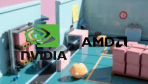 DirectX Raytracing: nueva tecnología que usarán AMD y NVIDIA para mejorar la luz en juegos